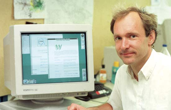 Tim-Berners Lee